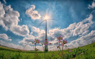 ¿Qué es la energía solar y cómo aprovecharla?