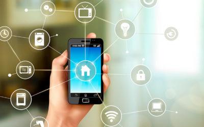 Internet de las cosas: conectividad a todo nivel