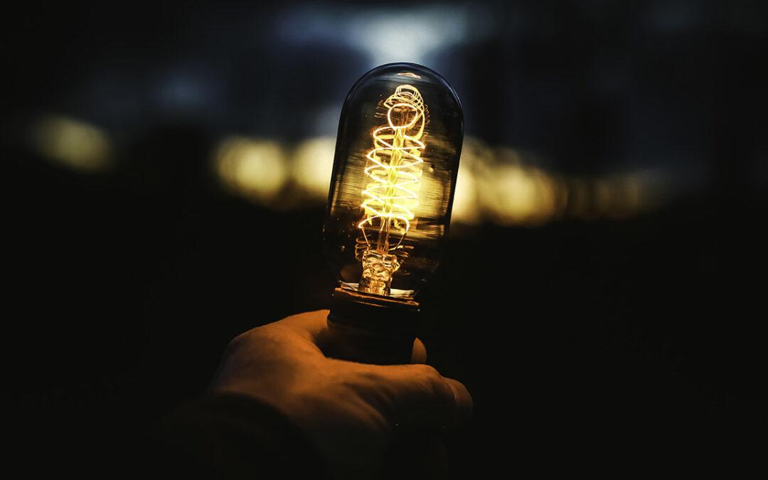 ¿Cómo hacer un diseño de iluminación profesional?